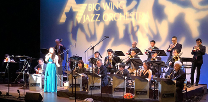 Big Wing 45th Annual Concert
