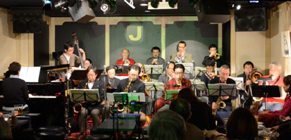 "12th Live at Jazz Spot ""J"""